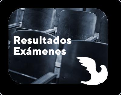 Centro de formación san Licer resultados exámenes