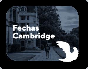 Centro de formación san Licer fechas Cambridge