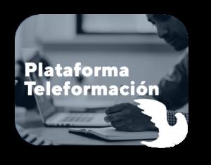 Centro de formación san Licer plataforma teleformación
